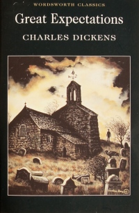 Image result for Great Expectations by Charles Dickens